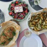 Græsk farsbrød