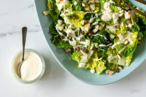 Mormor salat