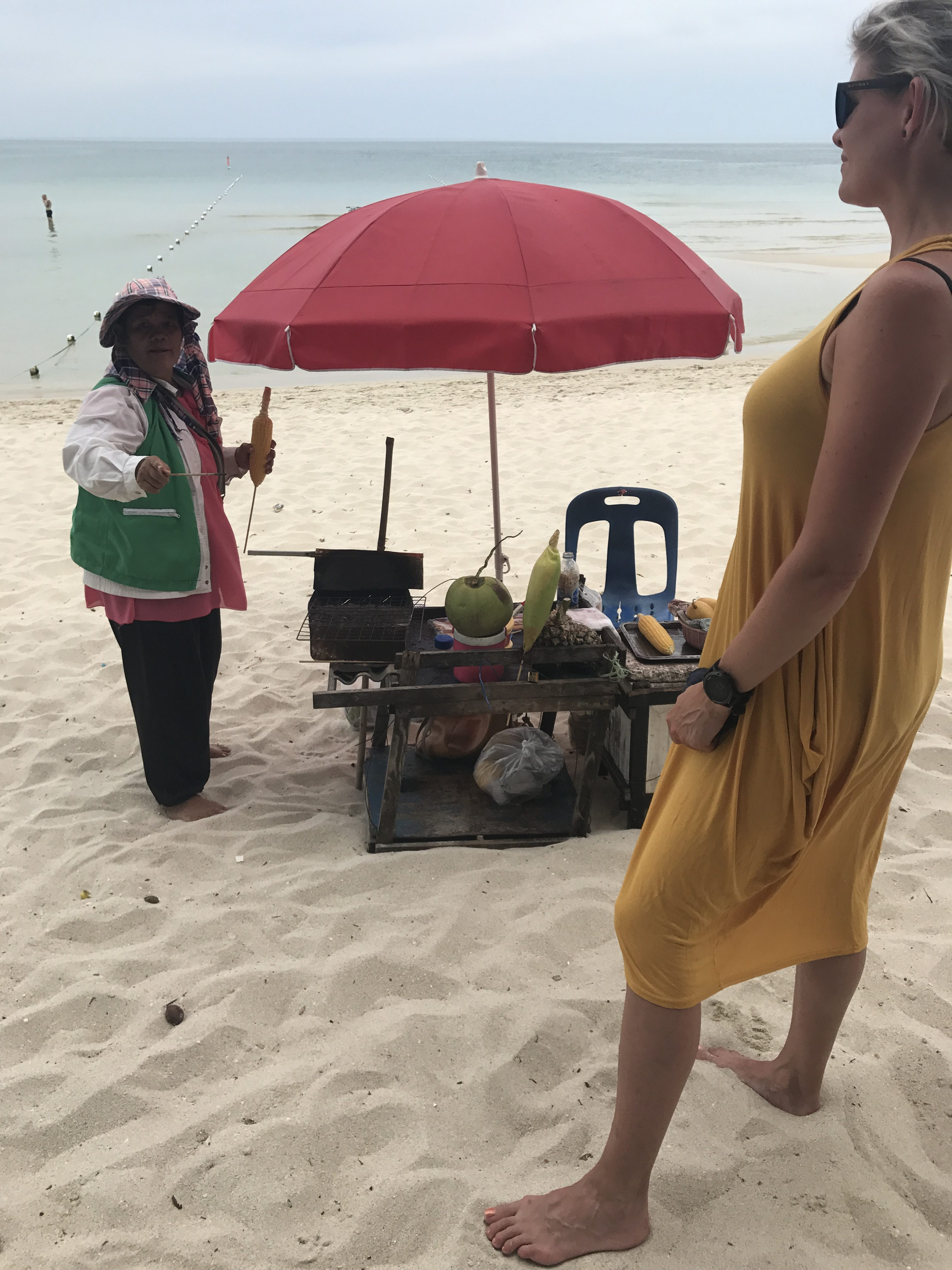 Thailands ferie