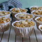 Morgenmads muffins