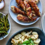 Kylling med bacon