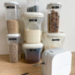 Organisering i køkkenskabet