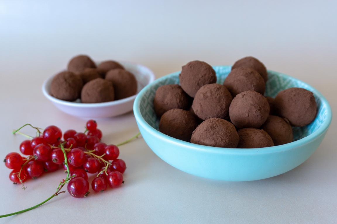Kakaokugler