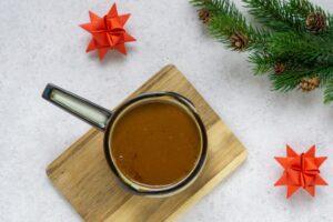 Jule sauce